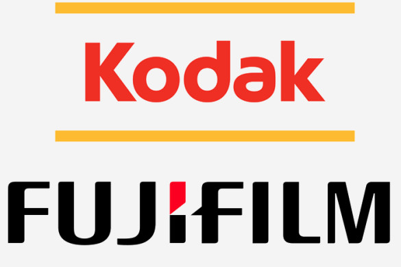 kodak-vs-fujifilm