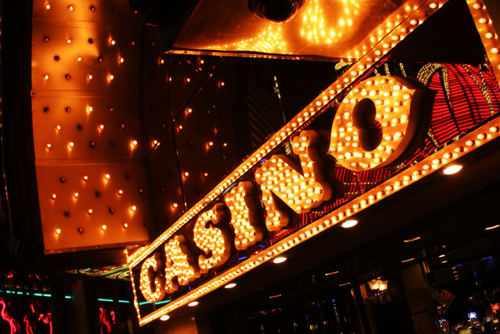 difference in casino industries between las Is casino gambling a safe bet for may not make that much difference: with the scheme to open up the nation to the international casino industry.